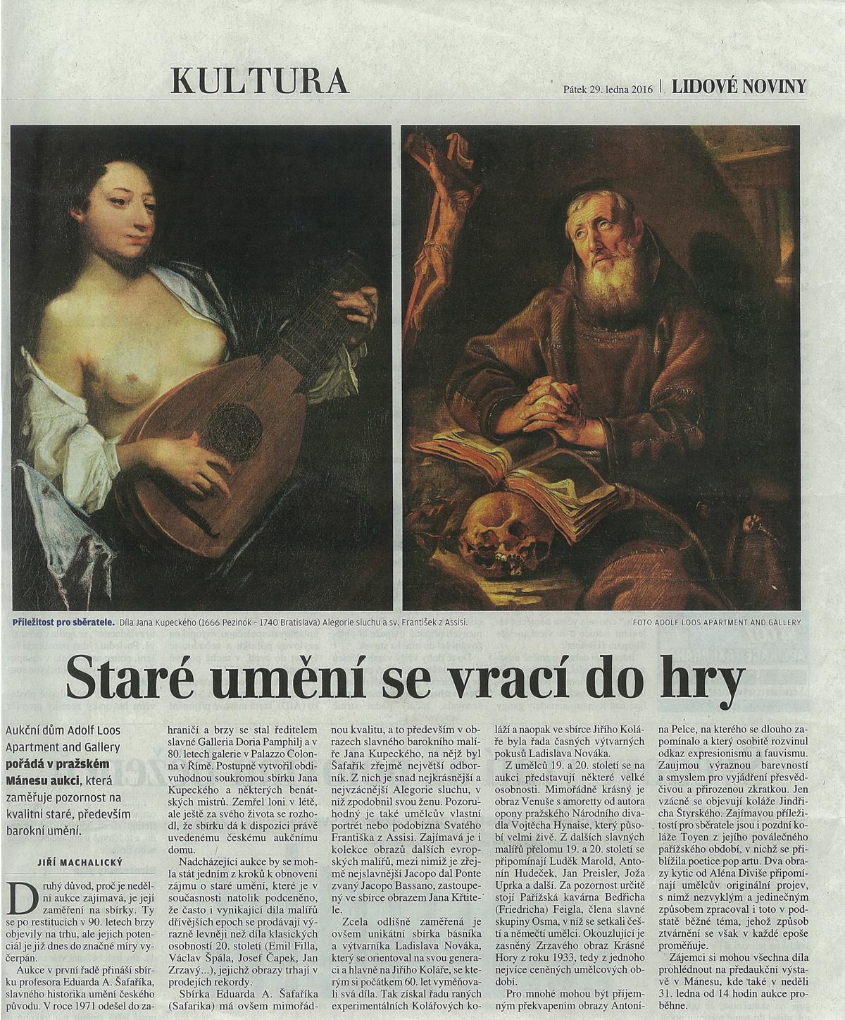 8988 Lidové Noviny, 29. 1. 2016