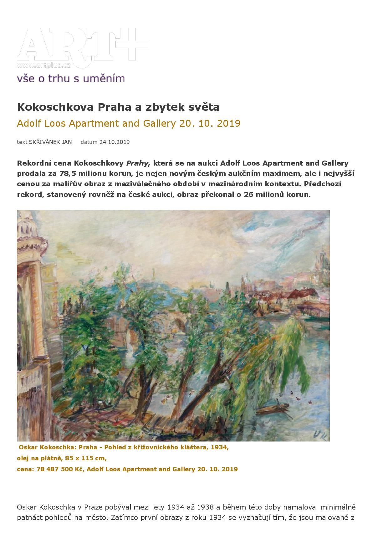 Artplus.cz, 24/10/2019, 1/6