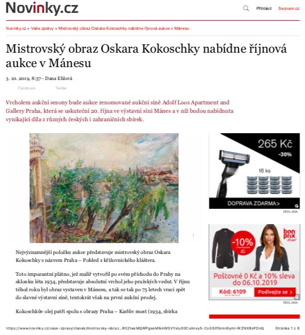 Novinky.cz, 5/10/2019, 1/2