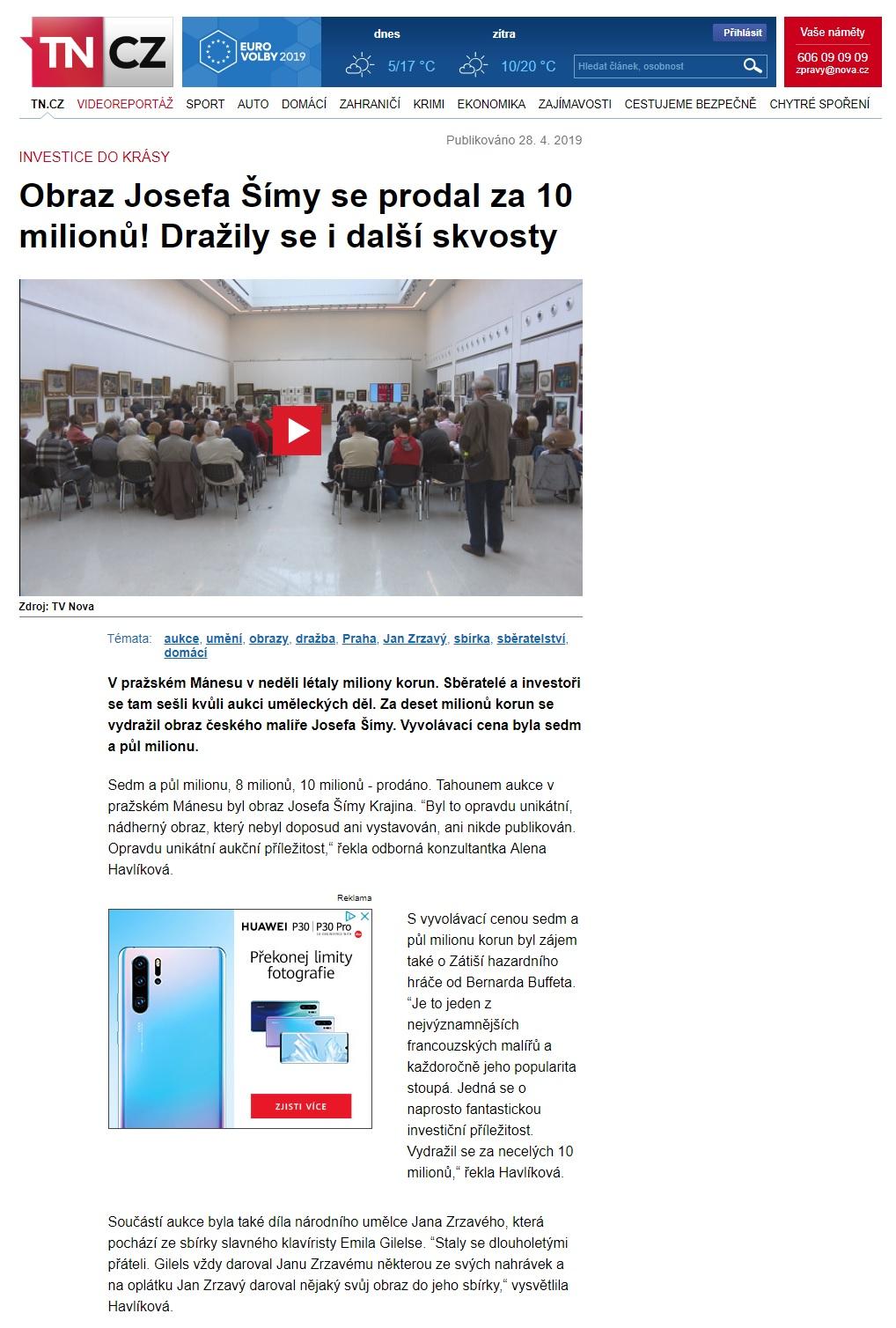 tn.cz, 28.4.2019