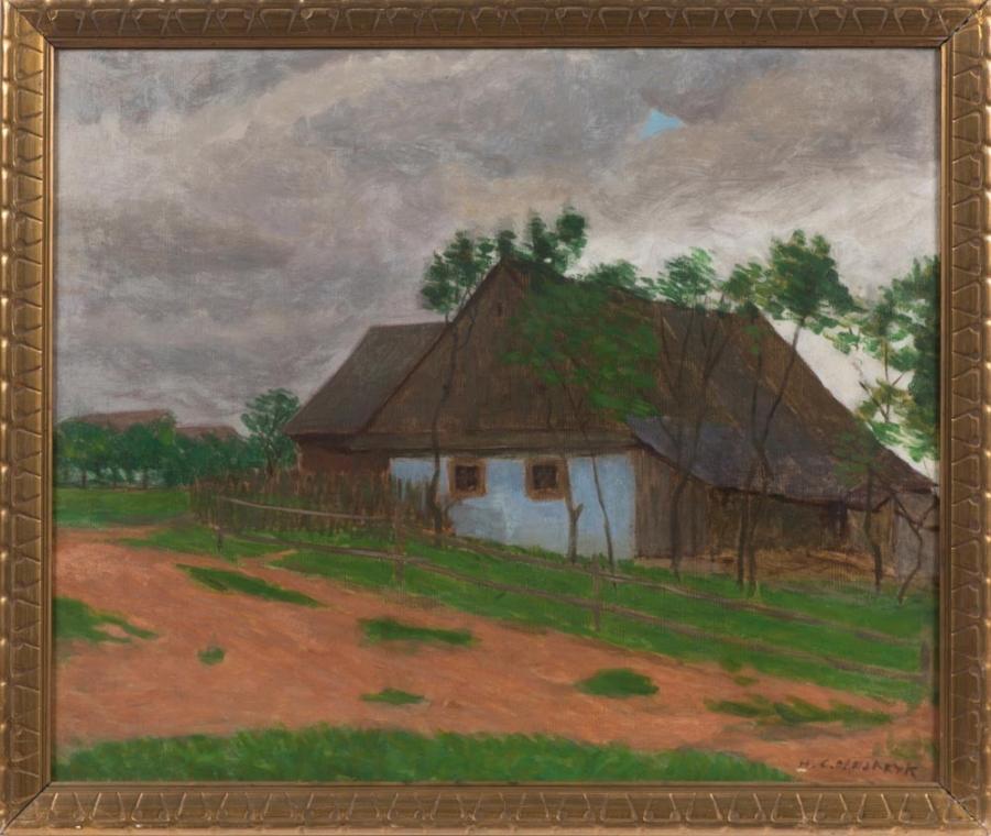Chalupa (Kameničky)