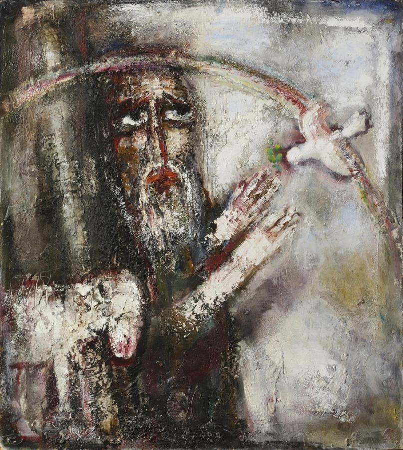 Starozákonní (Noe)