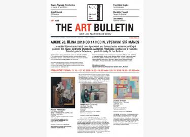 Art Bulletin 10/2018