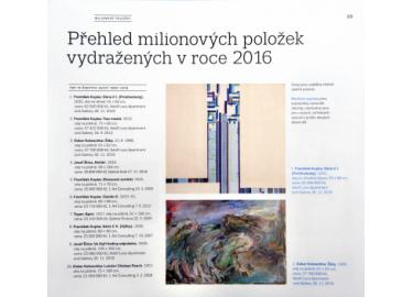 Ročenka Art+ 2016/2017