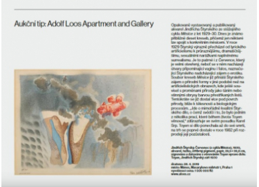 Art and Antique 4/2019