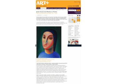 ART+, 15.4.2019