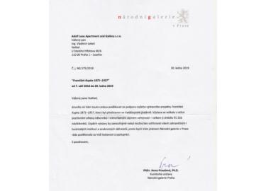 dopis z NG, 30.1.2019