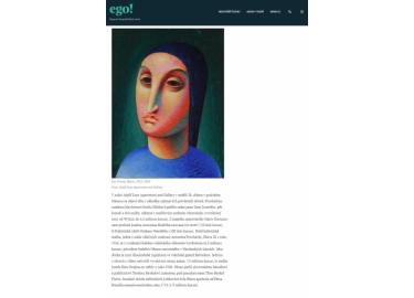 Ego! 18.4.2019