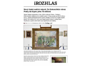 iRozhlas.cz, 20/10/2019, 1/2