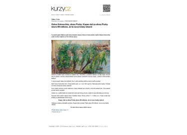Kurzy.cz, 20/10/2019